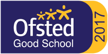 Ofsted Good School Logo